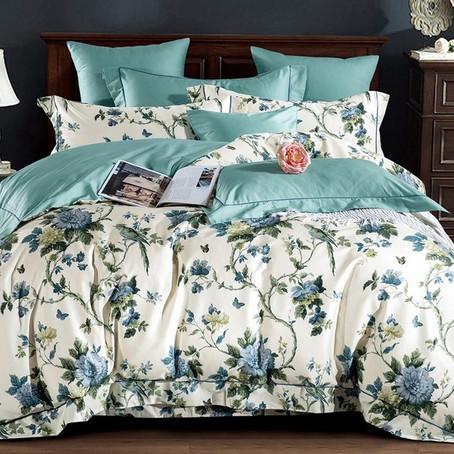 Отличие 2-спального постельного белья от евро