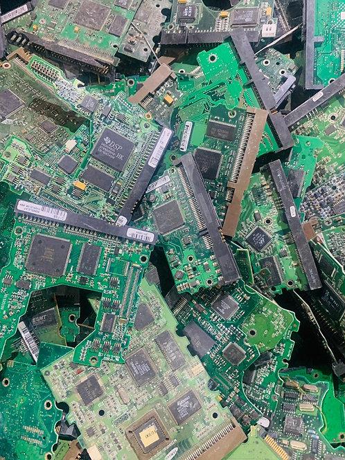 Платы HDD жестких дисков