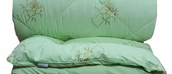 """Одеяло бамбуковое тик """"Асика"""""""