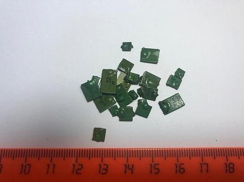 КМ зеленые (D)