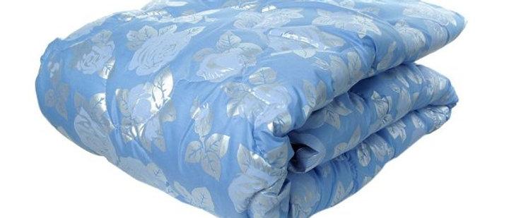 """Одеяло лебяжий пух(заменитель) """"Асика"""""""