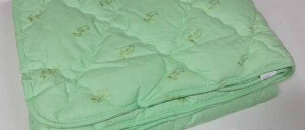 """Одеяло бамбуковое (тик) облегченное """"Асика"""""""