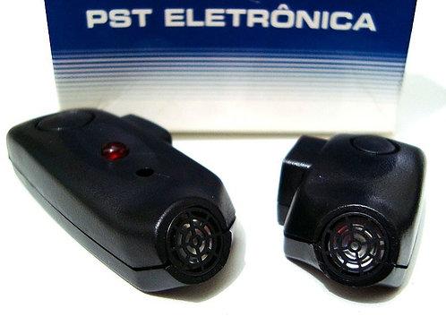 Sensor Ultra-som De Alarmes Pósitron Da Linha 2006