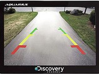 Gps Aquarius Discovery 4.3 Com TV l e Câmera de Ré