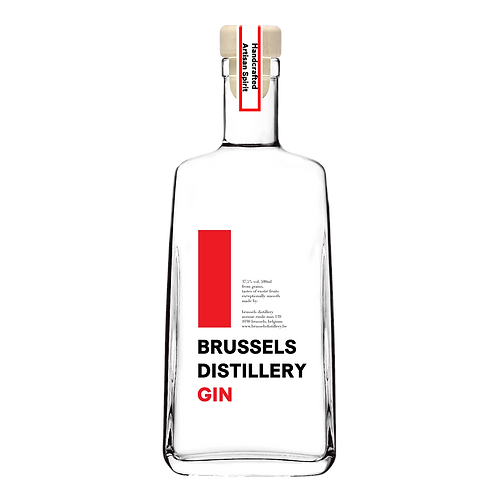Brussels Gin 50cl