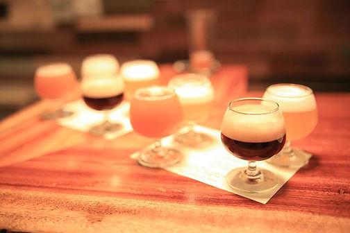 Bières de Quartiers | Nos Bières