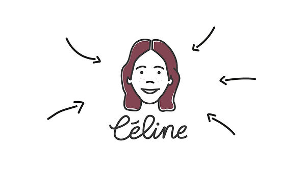 Céline - C'green, votre épicerie zéro déchet.
