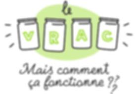 Le Concpet - C'green, votre épicerie zéro déchet.