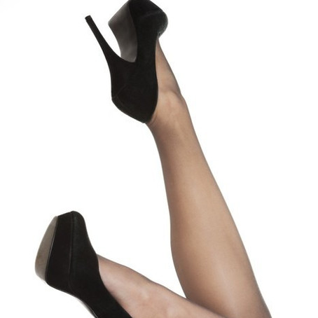 The Technology Behind Our Comfortable High Heels