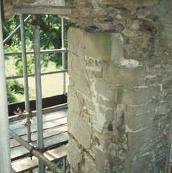 Codnor castle 1950s.jpg