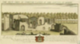 Picture of Codnor Castle in 1727.jpg