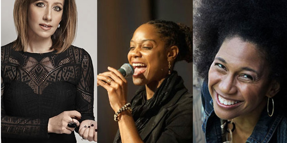 "3 DIVAS' ""Tribute to Ella"" - Monday Night Jazz Series at Blues Alley"
