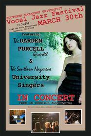 Southern Nazarene Vocal Jazz Festival