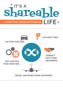 shareable life cover