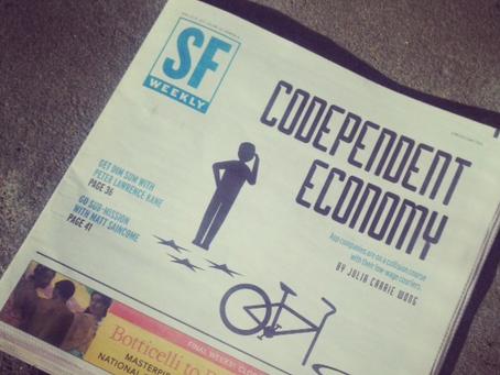 The Codependent Economy