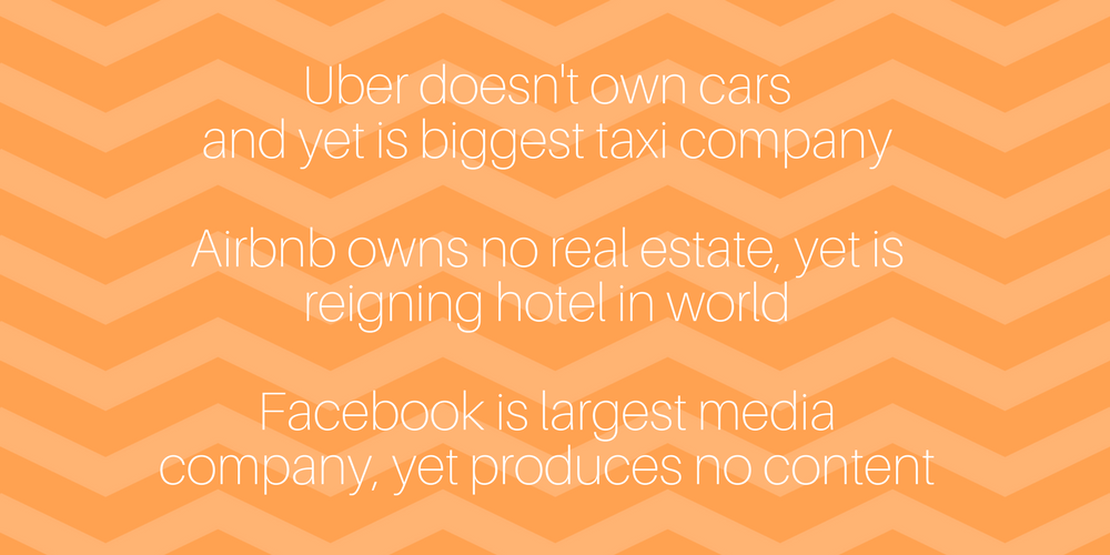 the sharing economy should share equity