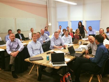 Corporate & Innovation Talks on Sharing
