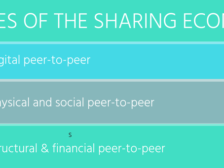 Airbnb is looking to offer hosts equity—the evolution of the sharingeconomy