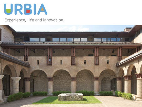 We Got an Italian Castle (Convent) – Become a Founding Member