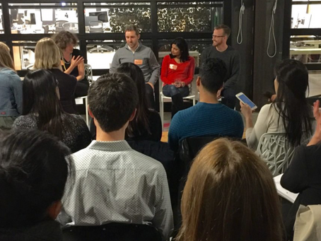 Airbnb Experiences for Social Impact