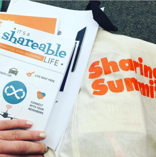 Sharing Summit and Its