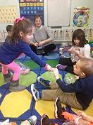 A Learning Hub Preschool