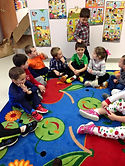A Learning Hub Preschool