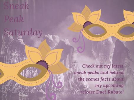 Sneak Peak Saturday: Part 6!