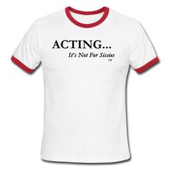 Book Title T-Shirt