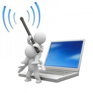 Internet a Rádio
