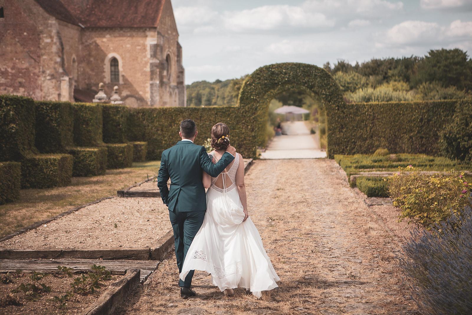 Mariage de Julie & Hernan
