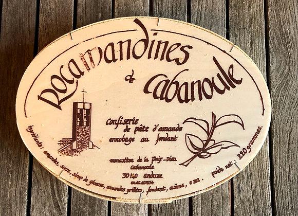 Rocamandines de Cabanoule