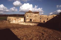 09/03/1991- Vue d'ensemble du site