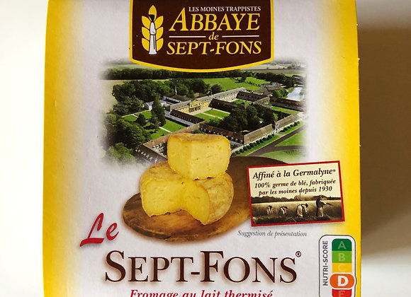 Fromage le Sept-Fons