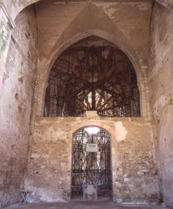 17/09/1989 - Église abbatiale