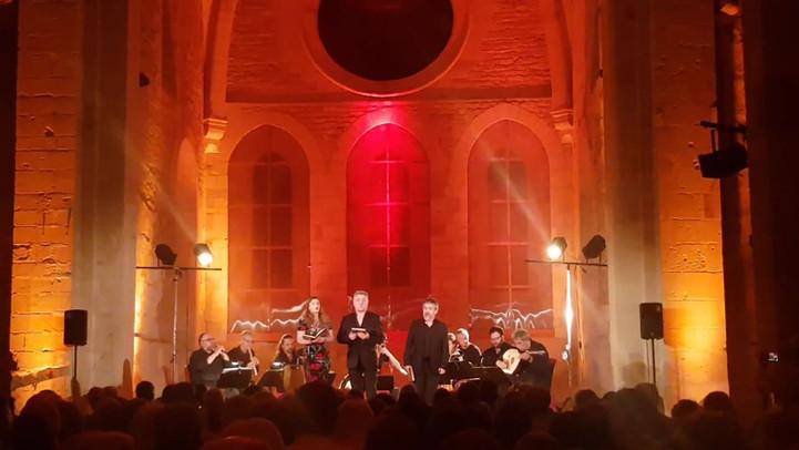 Concert Ararat