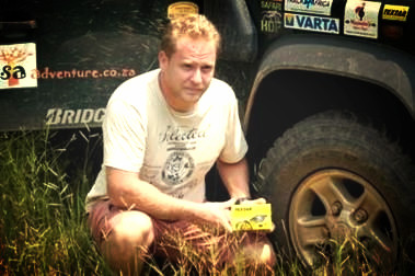 Textar Brake Pads Tough it out in Extreme African Conditions