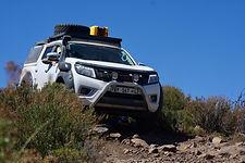 Volunteershoek Pass 4x4 Trail, Naudes Nek Pass 4x4 Route, Otto Du Plessis 4x4 Route, Ben Ten 4x4 Route