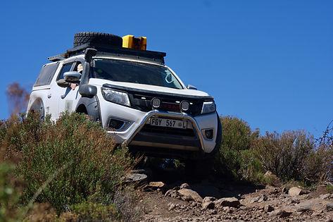 Volunteershoek Pass 4x4 Trail, War Trail 4x4 Route, Magnificent Mountain Top 4x4 Adventure