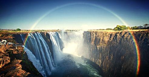 4x4 Tours Zimbabwe
