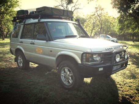 The 2011 Northward Bound Tanzania Expedition