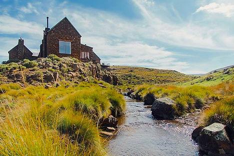 Tenahead Lodge and Spa 4x4 Tour, Eastern Cape 4x4 Tour, Naudes Nek 4x4 Pass