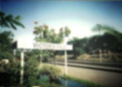 Victoria Falls 4x4 Tour