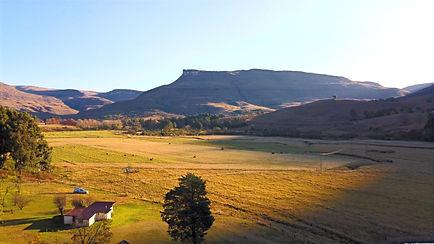 Kamberg Mountain Shadows Lodge, SA Adventure 4x4 tours, Natal midlands, 4x4 tour, Lower Lotheni 4x4 route