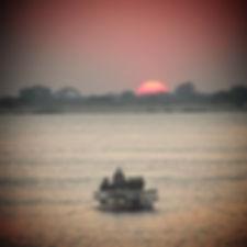 Zambizi River