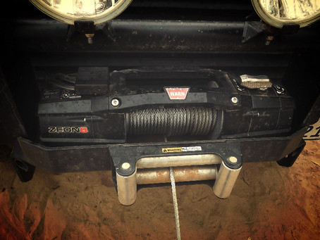 Top Tips For Your Warn Winch