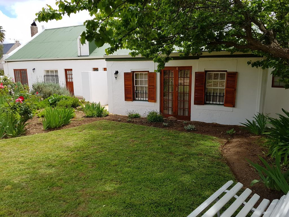 Uniondale Guesthouse