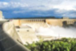 Gariep Dam 4x4 Tour