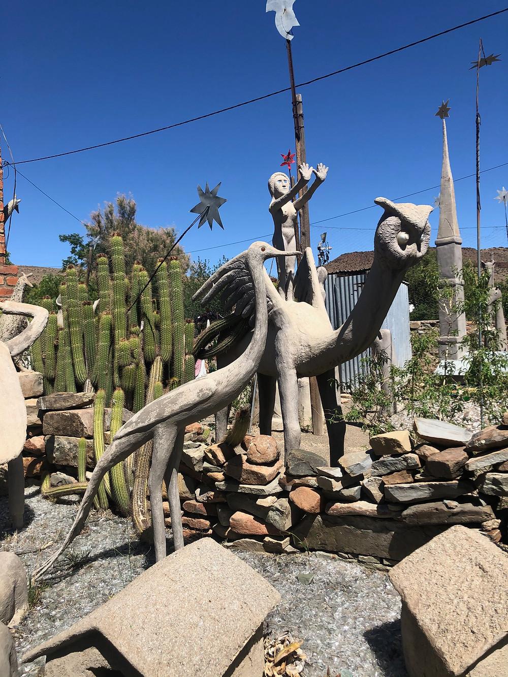 Sculptures Naïve art Art Brut Outsider art