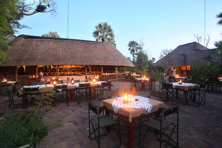 4x4 Tours Botswana